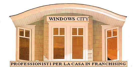 Pavia Finestre Franchising Windows City